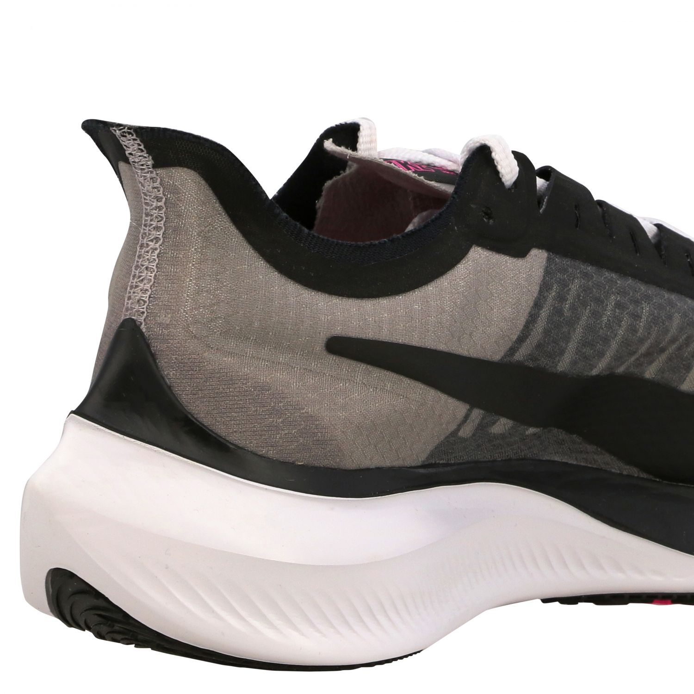 Scarpe uomo Nike grigio 5