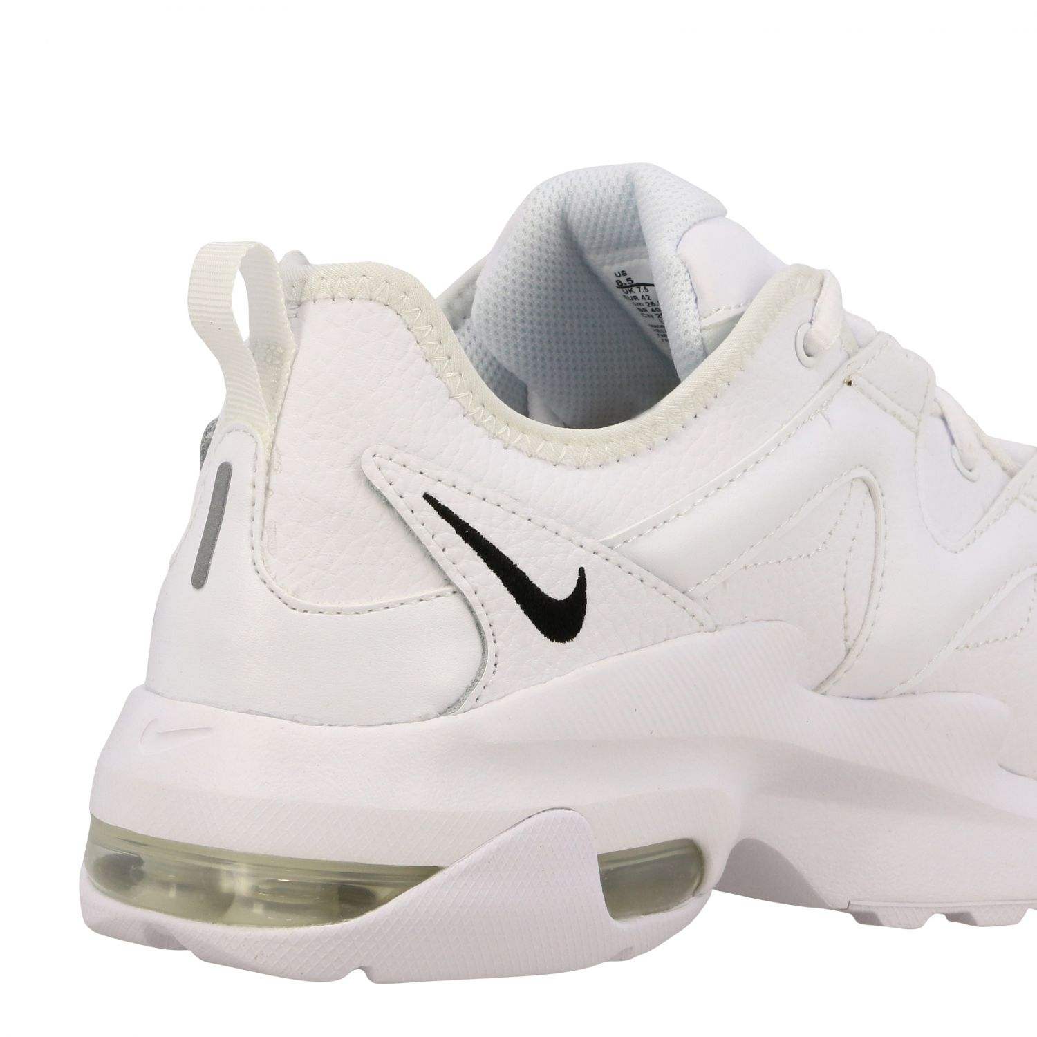Chaussures homme Nike blanc 5
