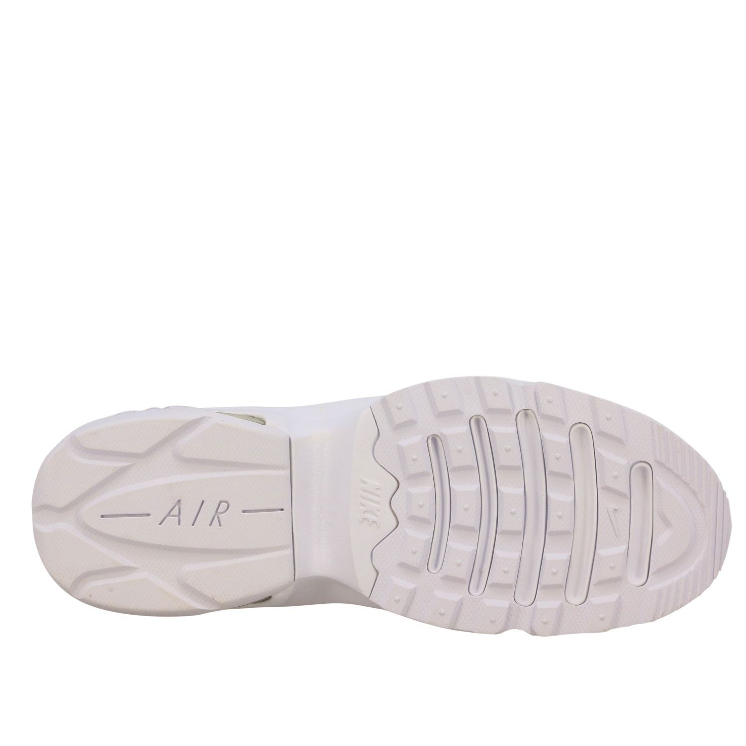 Chaussures homme Nike blanc 6