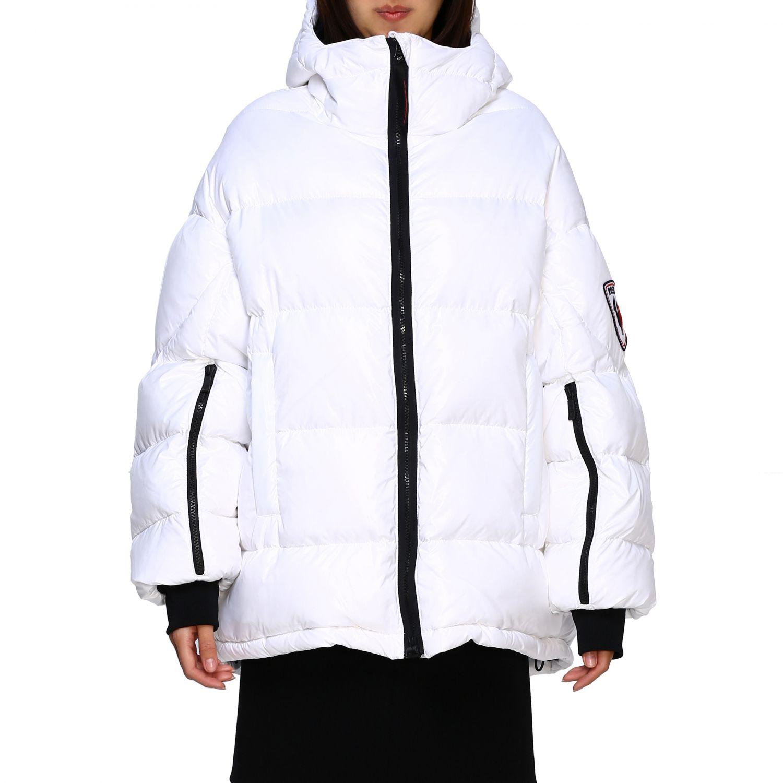 Veste femme Rossignol blanc 1