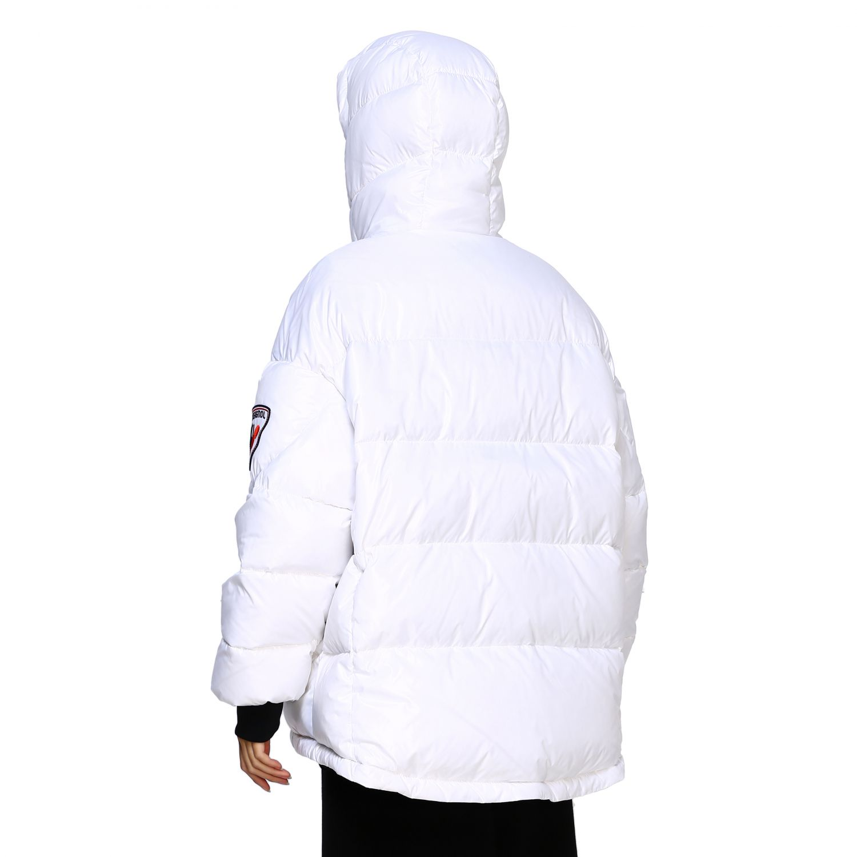 Veste femme Rossignol blanc 3