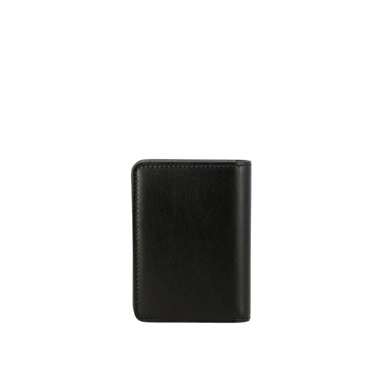 Wallet Mcq Mcqueen: Wallet men Mcq Mcqueen white 3