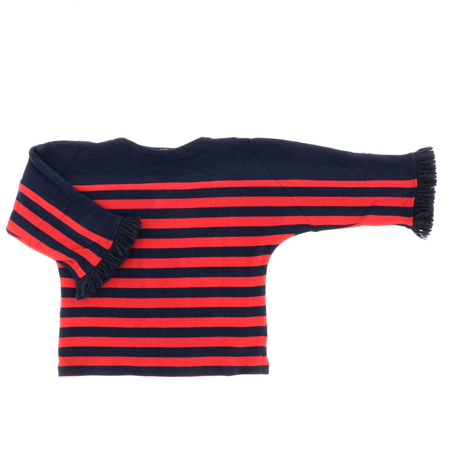 Sweater Elsy: Sweater kids Elsy red 1