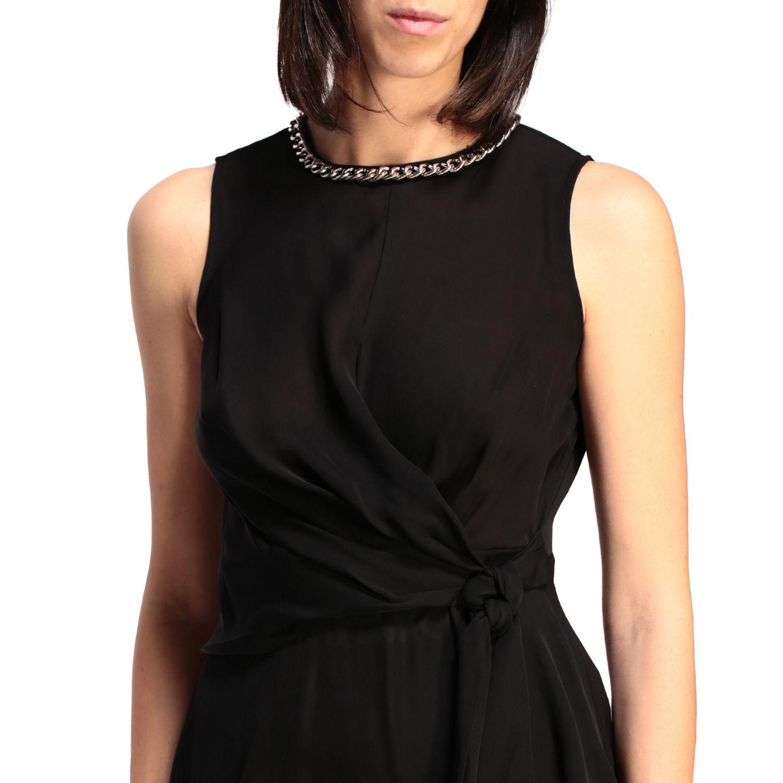 Top women Michael Michael Kors black 5