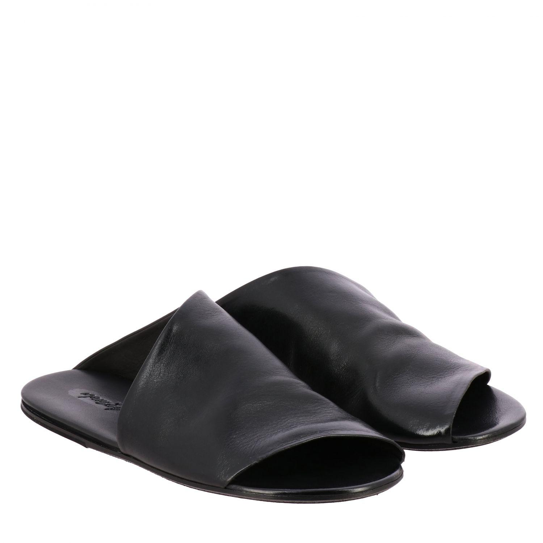 Sandals Marsell: Sandals men Marsell black 2