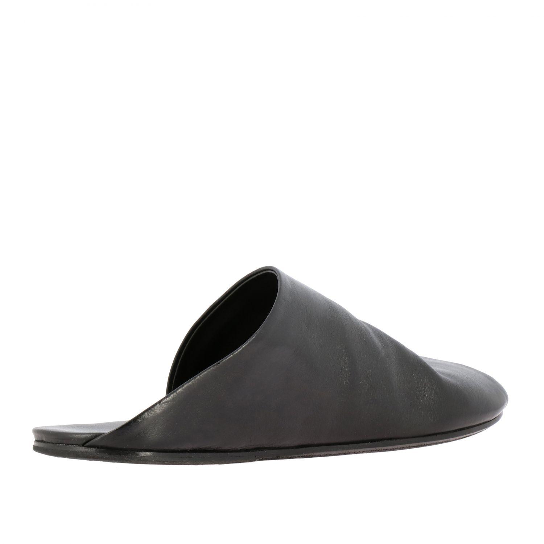 Sandals Marsell: Sandals men Marsell black 5