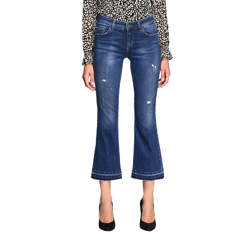 Jeans mujer Liu Jo denim 1