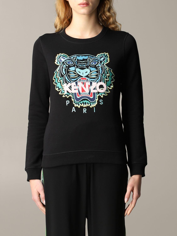 sweat shirt femme kenzo