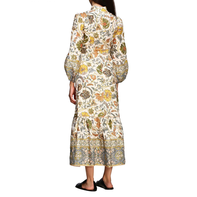 Robes femme Zimmermann multicolore 2