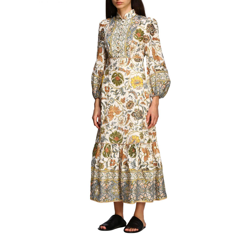 Robes femme Zimmermann multicolore 3