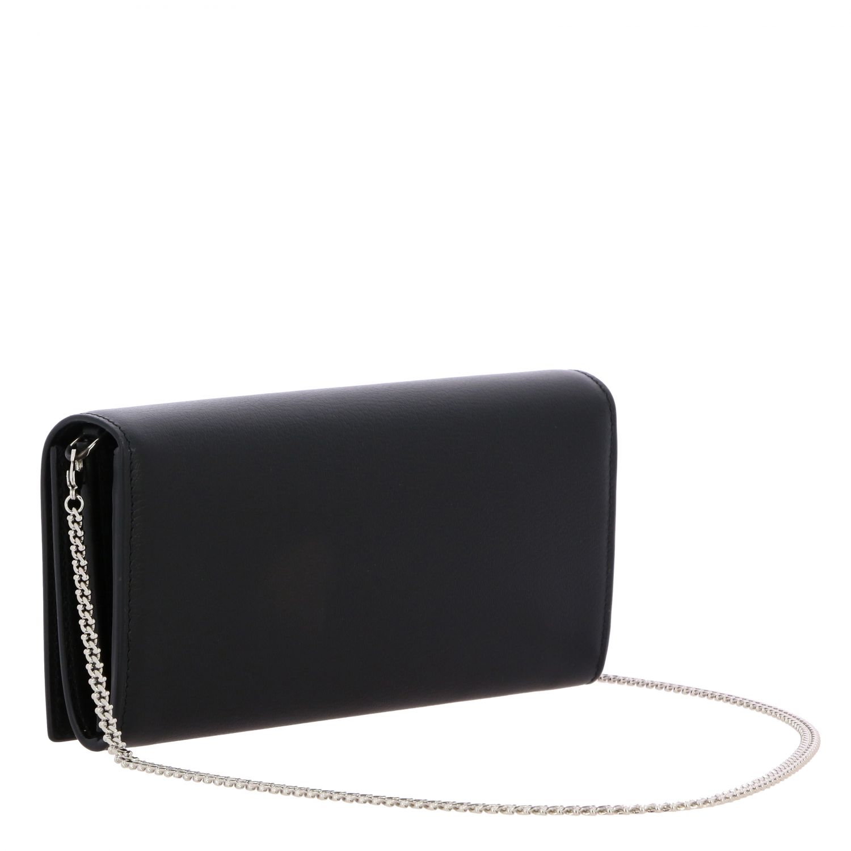 Wallet Mcq Mcqueen: Wallet women Mcq Mcqueen black 3