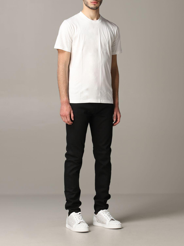 Jeans Mcq Mcqueen: Jeans hombre Mcq Mcqueen negro 2