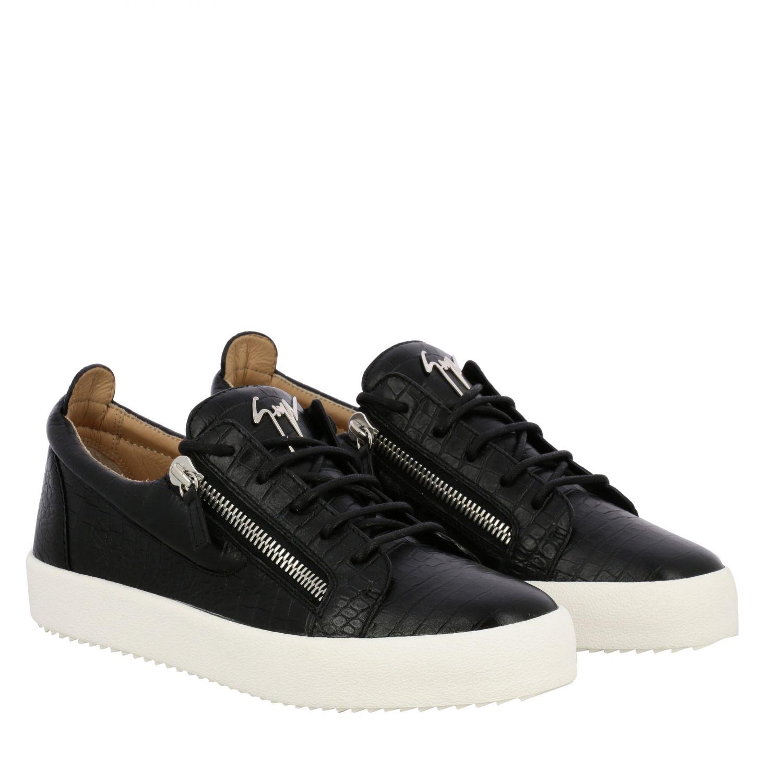 Sneakers Giuseppe Zanotti Design