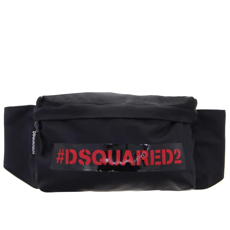 包袋 儿童 Dsquared2 Junior 黑色 1
