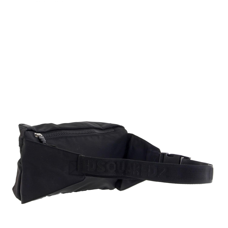 包袋 儿童 Dsquared2 Junior 黑色 2
