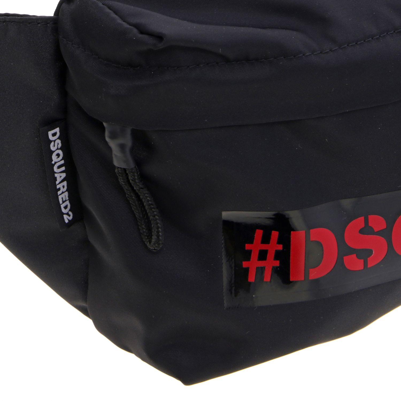 包袋 儿童 Dsquared2 Junior 黑色 3
