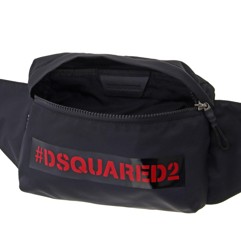 包袋 儿童 Dsquared2 Junior 黑色 4