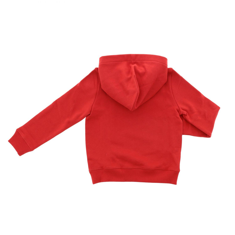 Jumper Calvin Klein: Jumper kids Calvin Klein red 2