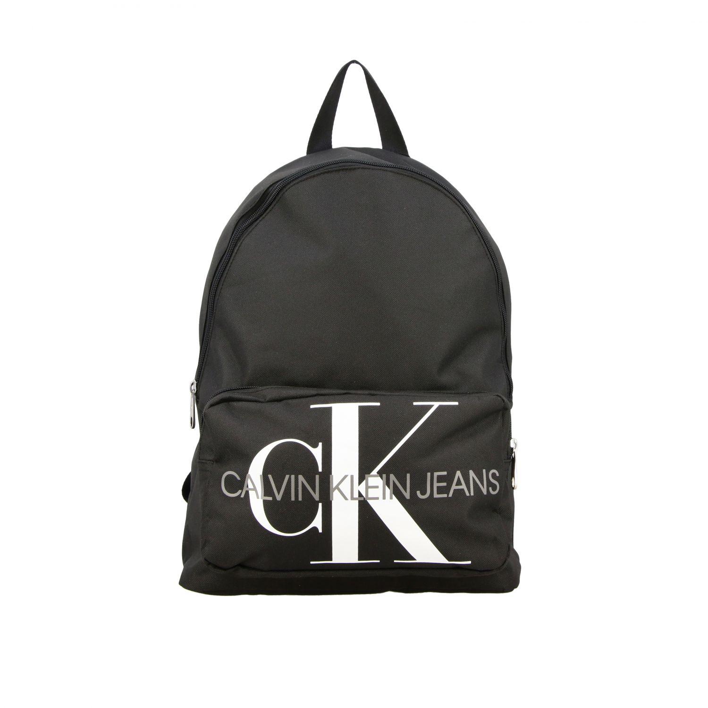 Duffel bag kids Calvin Klein black 1