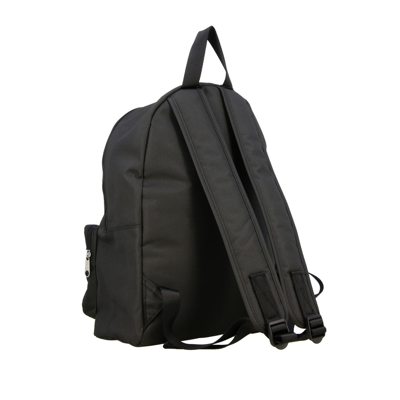 Duffel bag kids Calvin Klein black 3