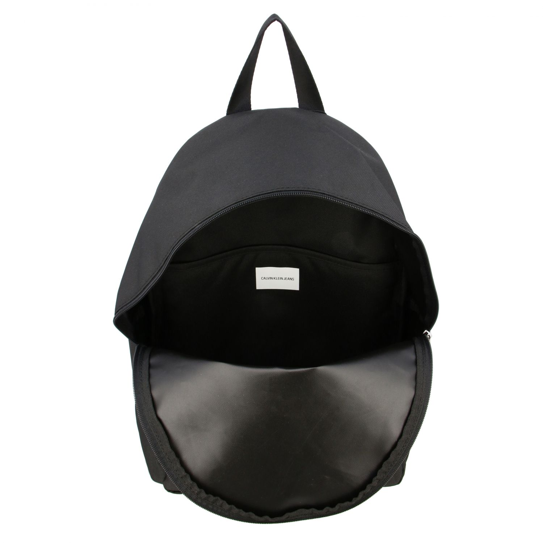 Duffel bag kids Calvin Klein black 5