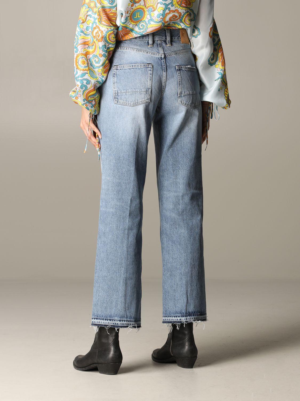 Golden Goose Jeans blau 3