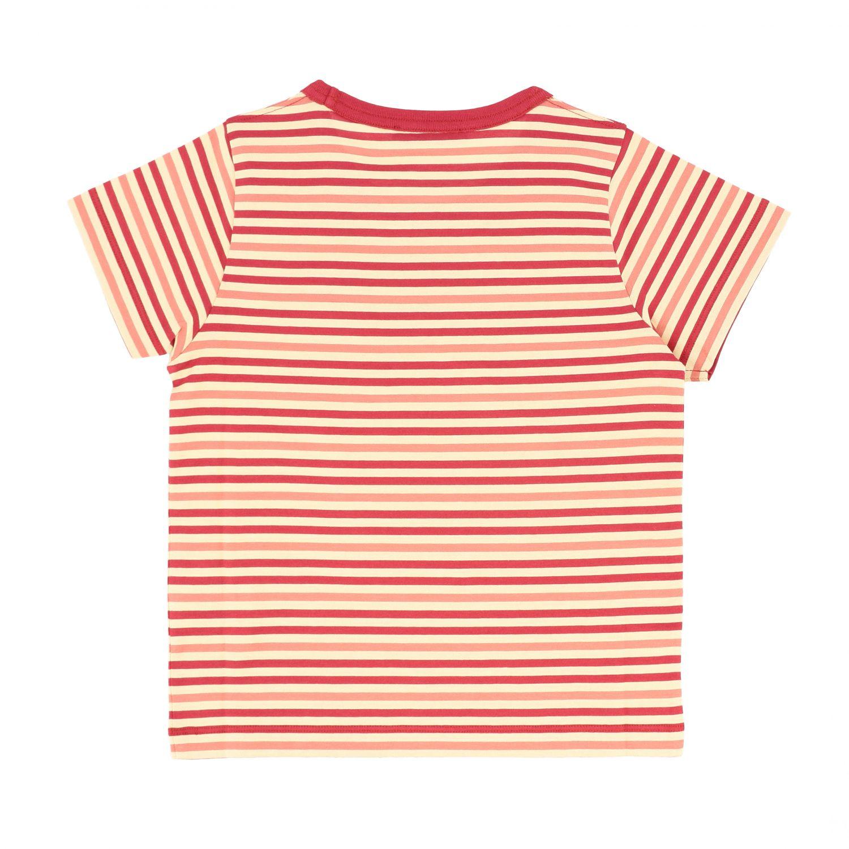 Camiseta Acne Studios: Camiseta niños Acne Studios rojo 2