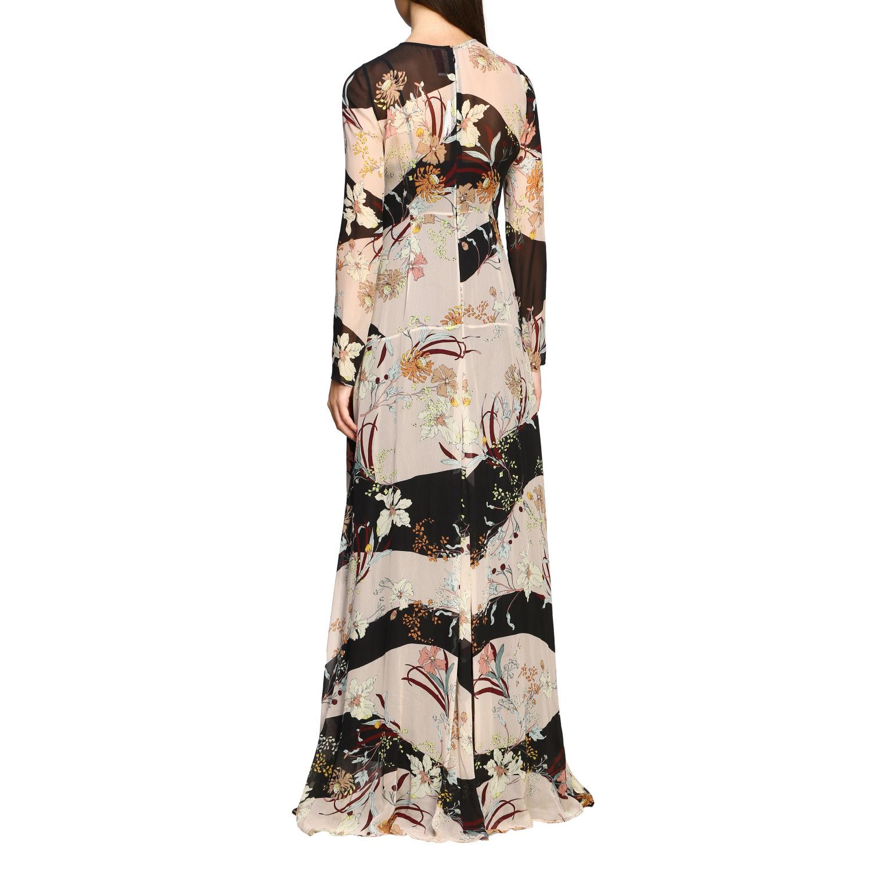 Dress Antonio Marras: Dress women Antonio Marras multicolor 2