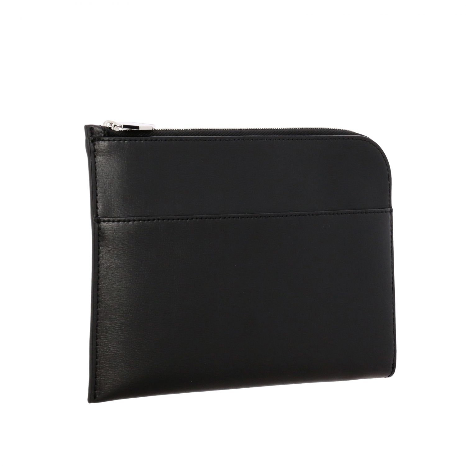 Clutch women Ganni black 2