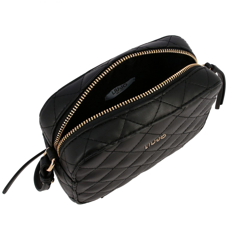 包袋 儿童 Liu Jo 黑色 4