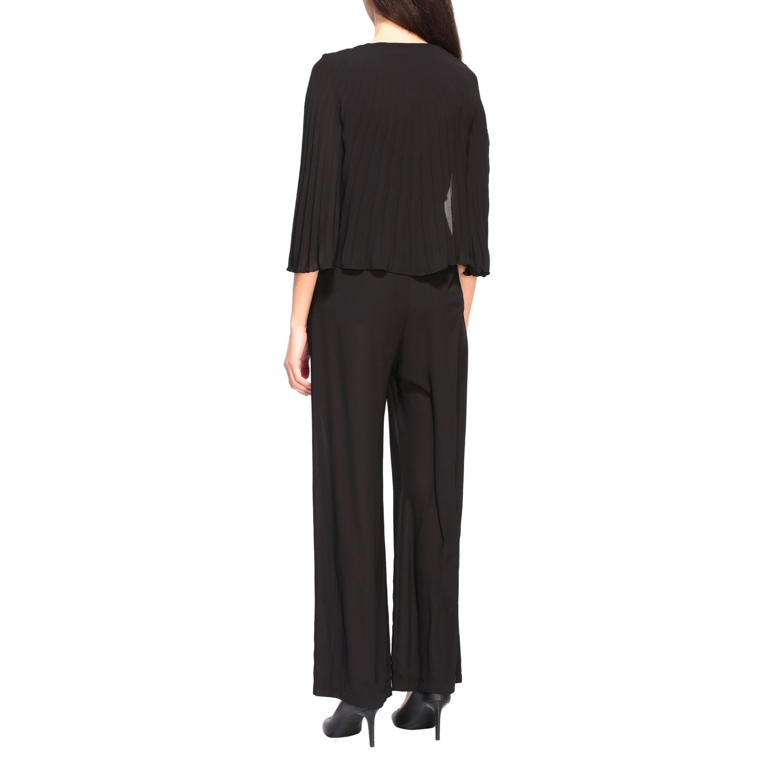 Jumpsuits women Kaos black 2