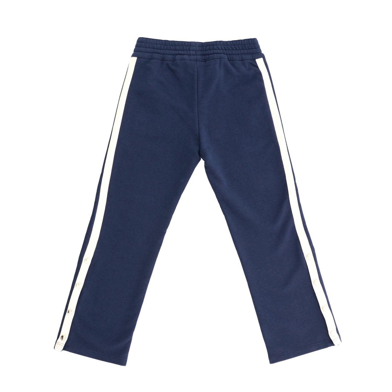 Trousers Chloé: Trousers kids ChloÉ blue 2