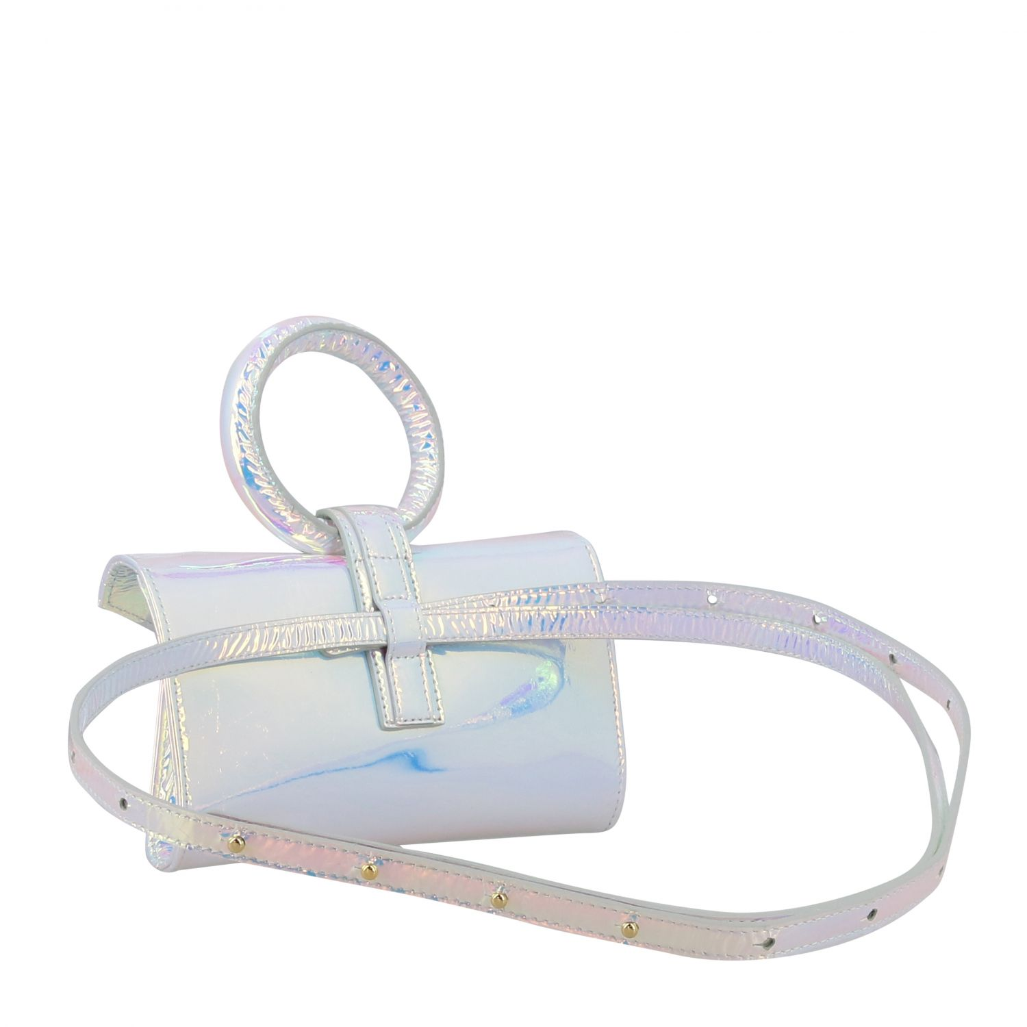 Belt bag Complét: Clutch women ComplÉt multicolor 3
