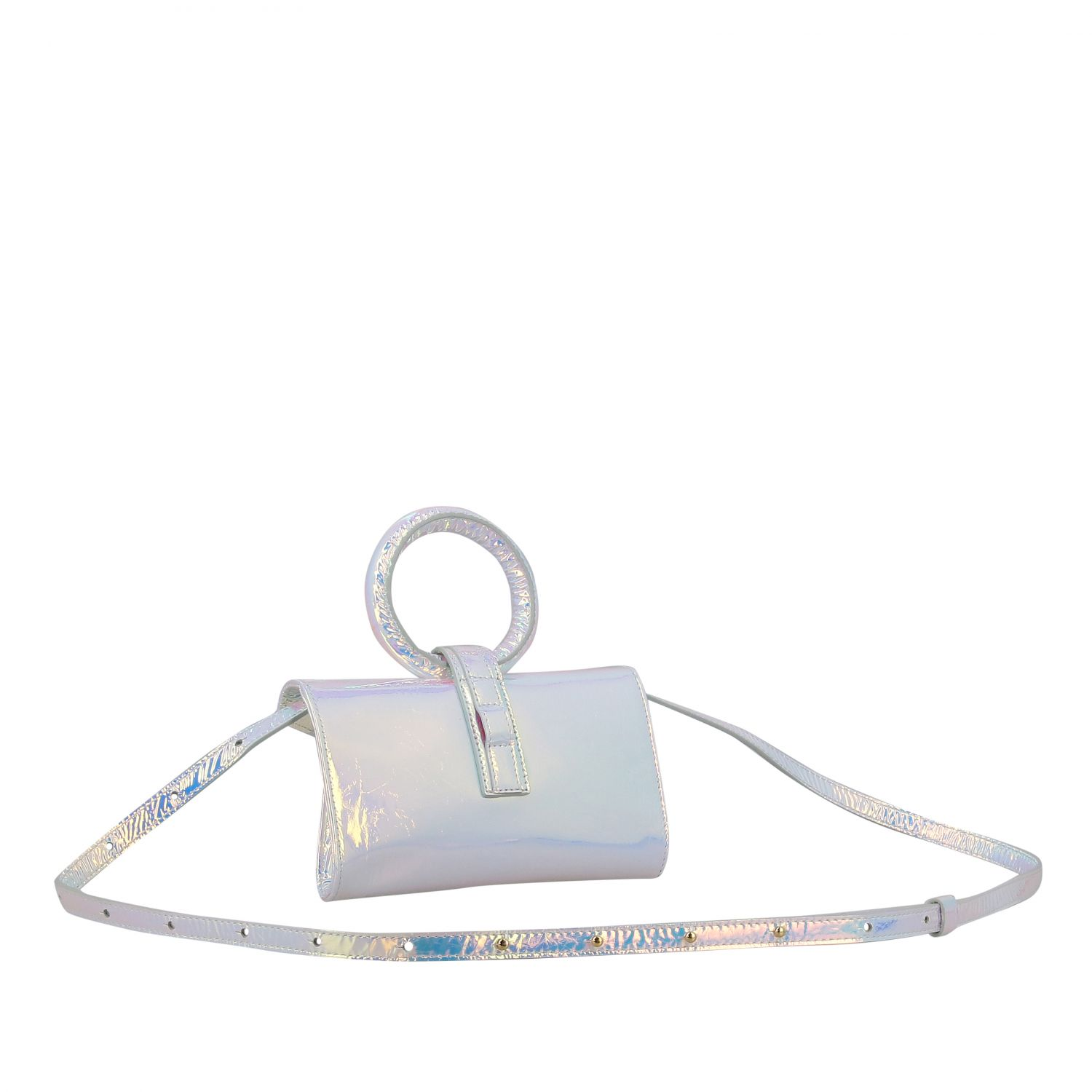 Belt bag Complét: Clutch women ComplÉt multicolor 4