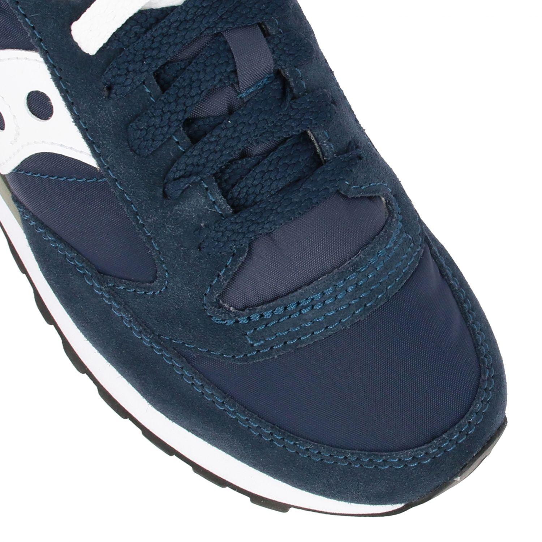 Sneakers Saucony: Sneakers women Saucony blue 1 4