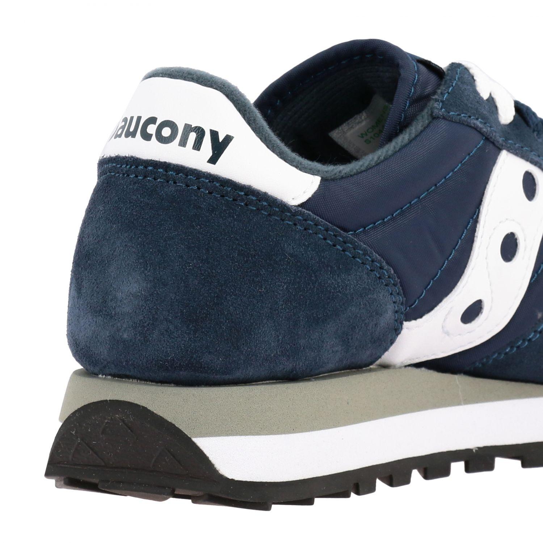 Sneakers Saucony: Sneakers women Saucony blue 1 5