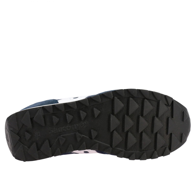 Sneakers Saucony: Sneakers women Saucony blue 1 6