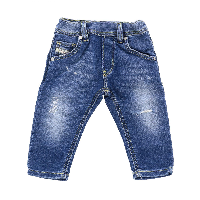 Jeans Diesel: Jeans Diesel in denim used denim 1
