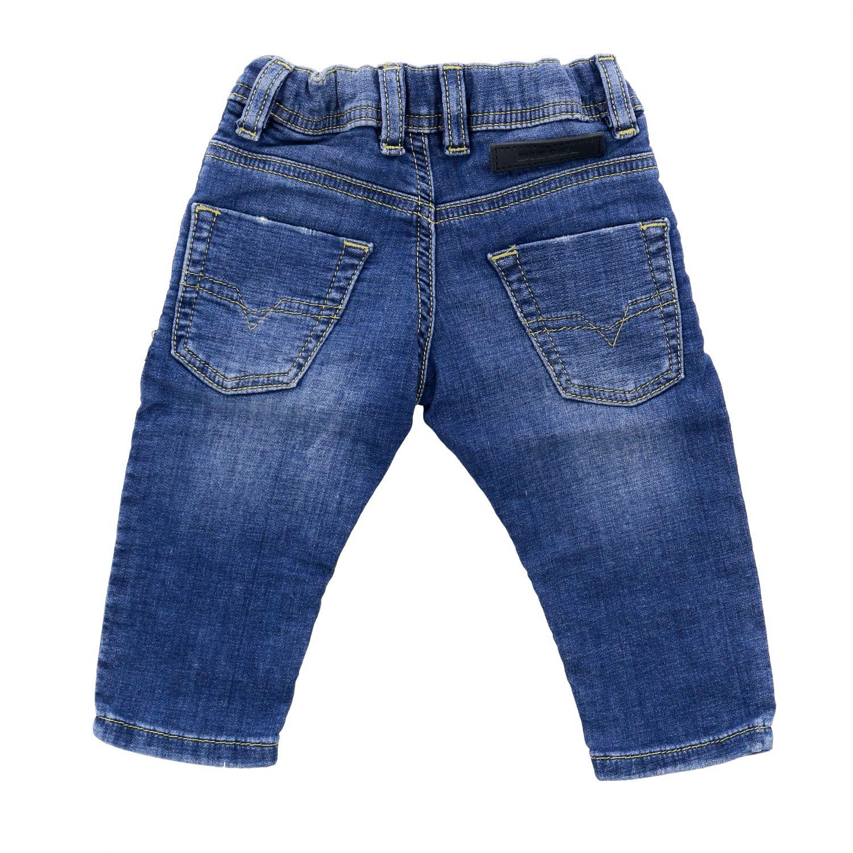 Jeans Diesel: Jeans Diesel in denim used denim 2