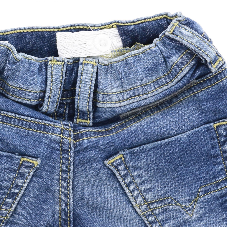 Jeans Diesel: Jeans Diesel in denim used denim 3