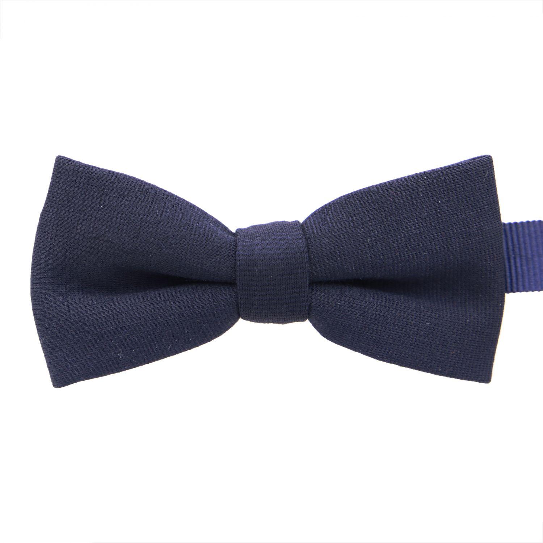 Bow tie Manuel Ritz: Manuel Ritz butterfly bow tie blue 1
