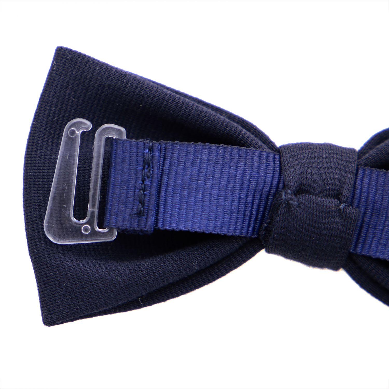 Bow tie Manuel Ritz: Manuel Ritz butterfly bow tie blue 2