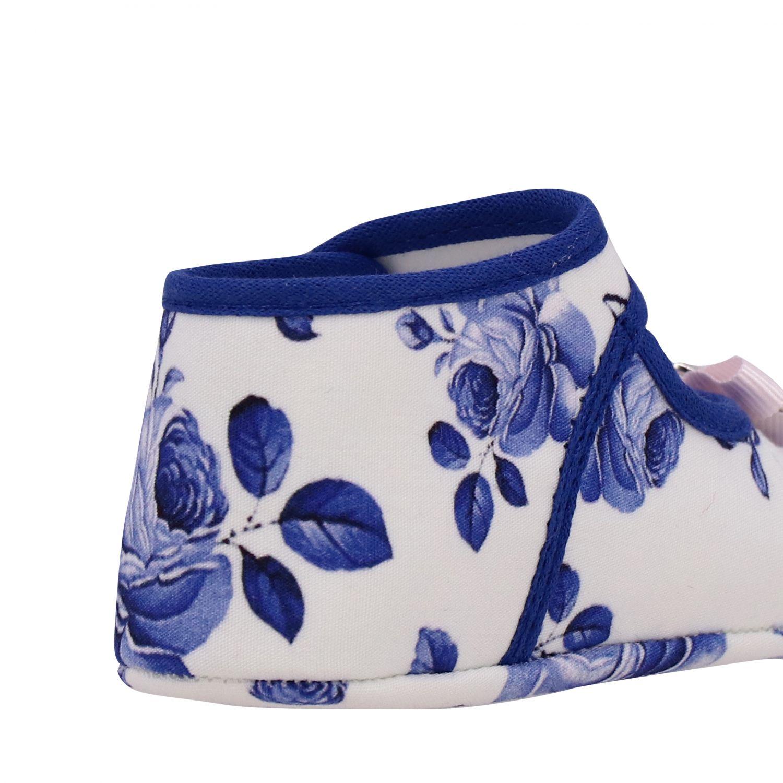 鞋履 儿童 Monnalisa Bebe' 白色 5