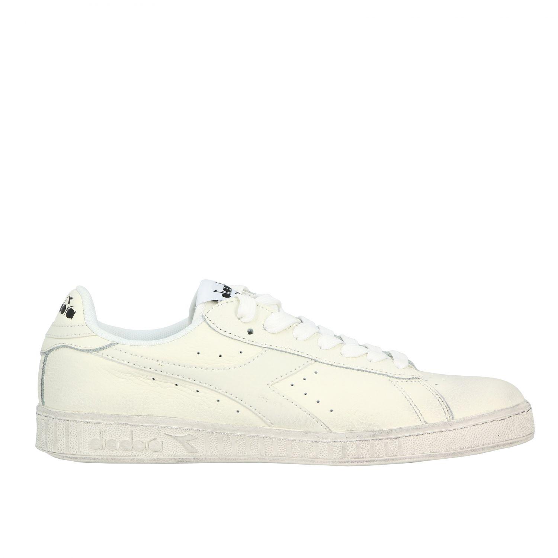 Sneakers Diadora: Sneakers herren Diadora weiß 1