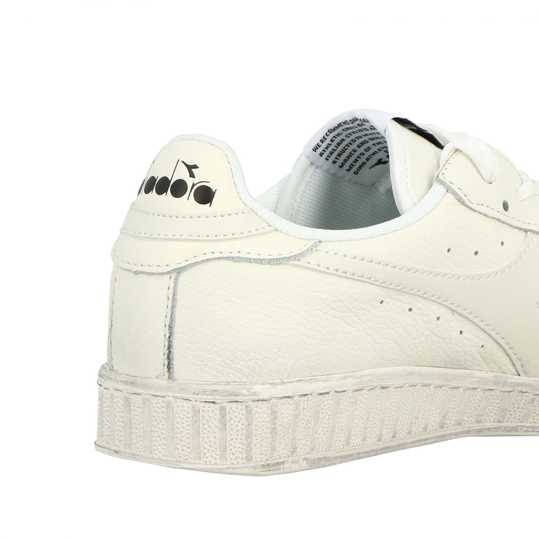 Sneakers Diadora: Sneakers herren Diadora weiß 5