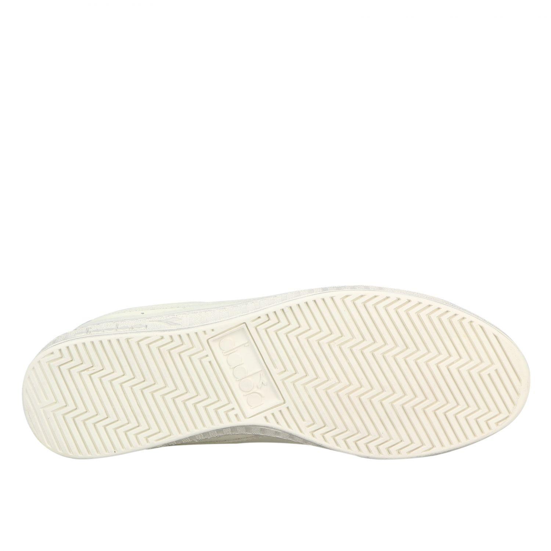 Sneakers Diadora: Sneakers herren Diadora weiß 6