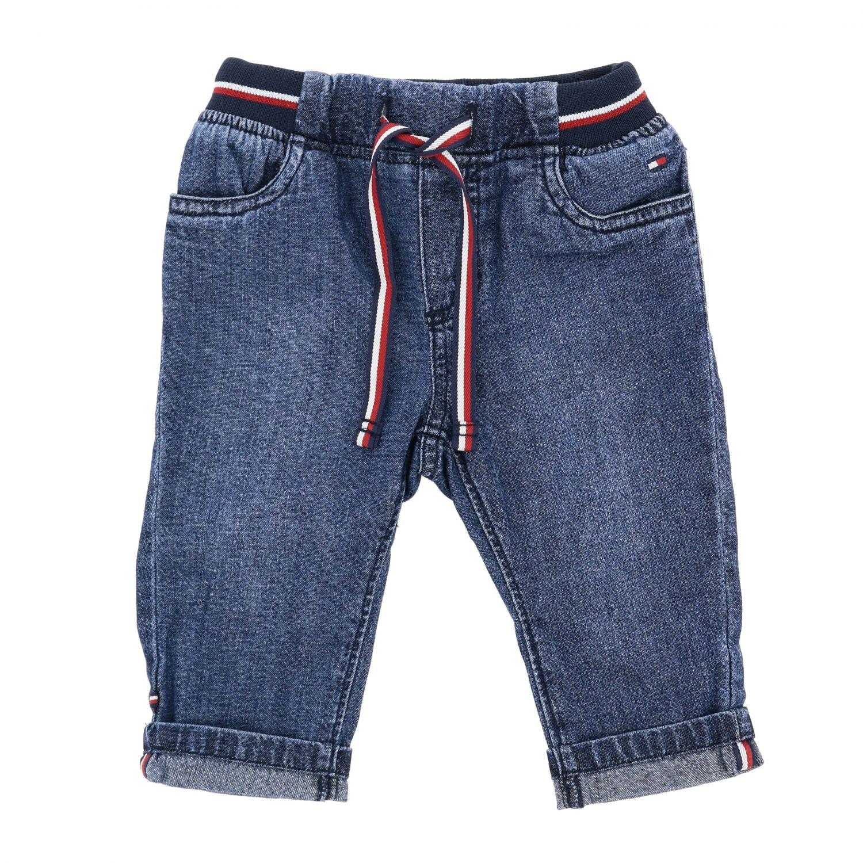 Jeans kids Tommy Hilfiger denim 1