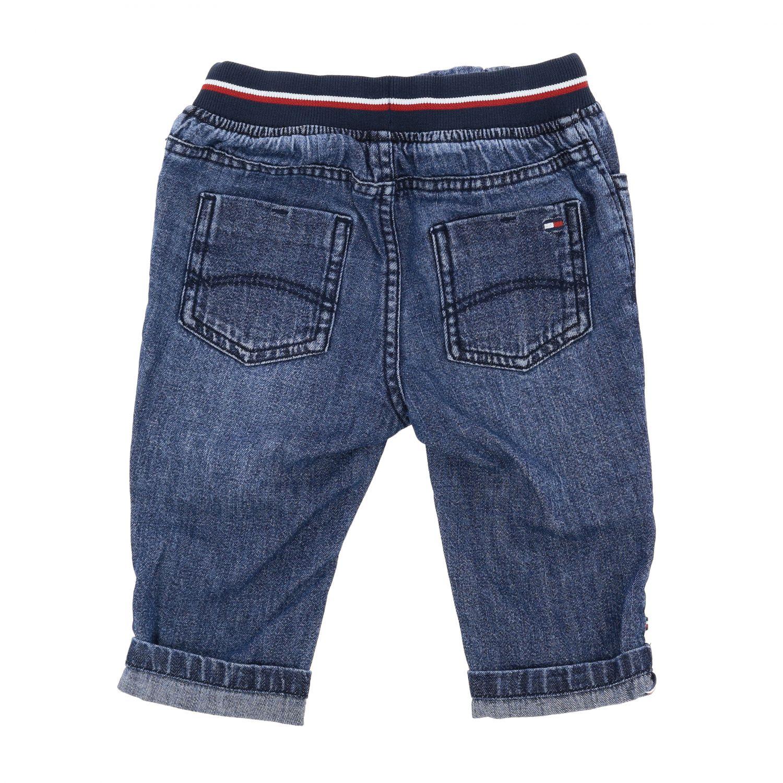 Jeans kids Tommy Hilfiger denim 2
