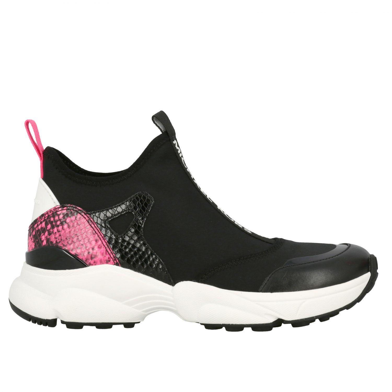 Sneakers women Michael Michael Kors black 1