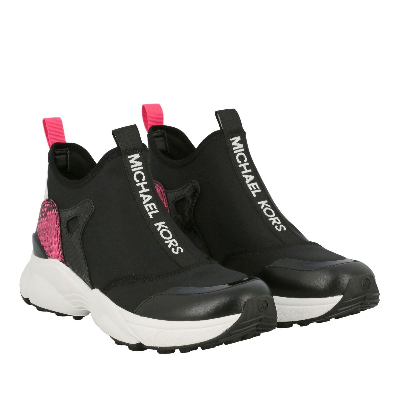 Sneakers women Michael Michael Kors black 2
